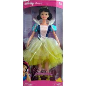 Store   Disney Princess Snow White Doll   Stand Included Toys & Games