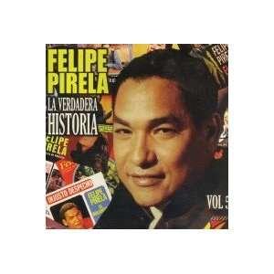 LA VERDADERA HISTORIA VOL.5 Music