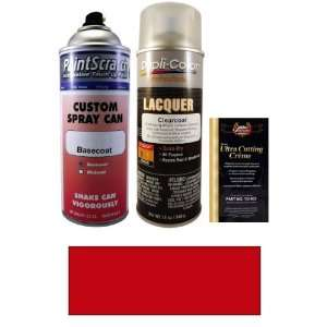 candy apple red metallic urethane acrylic car paint kit. Black Bedroom Furniture Sets. Home Design Ideas