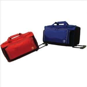 Mercury Luggage GG833 Going to Grandmas Childrens Wheeled Duffel Bag