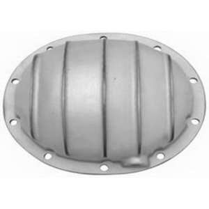 Trans Dapt 4778 Polish Finned Rear Differential Cover
