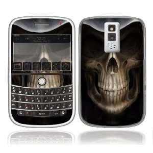 Skull Dark Lord Decorative Skin Decal Cover Sticker for