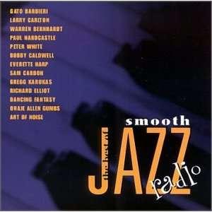 Best of Smooth Jazz Radio Various Artists Music