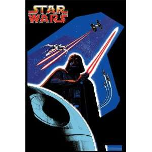 Star Wars Game Poster Print 24 X 36 Video Games