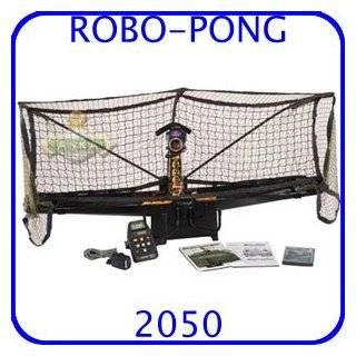 Table tennis robot Newgy Robo Pong 2040