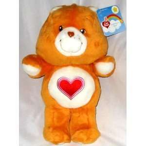 15 Care Bears 20th Anniversary Tenderheart Bear Toys