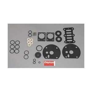 Dayton 6PY79 Pump Repair Kit, Air  Industrial & Scientific