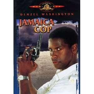 jamaica cop (Dvd) Italian Import james fox, denzel