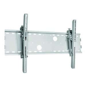 Tilt Wall Mount for LCD/Plasma TV 30 63 inch (Silver) Electronics