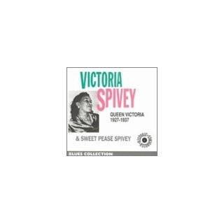 Woman Blues Victoria Spivey Music