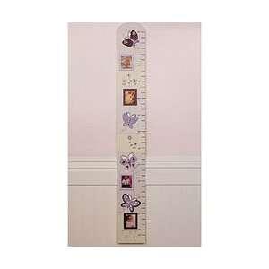 Lilac Garden Growth Chart