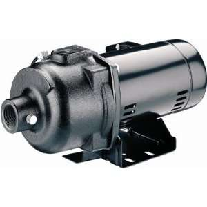 Pentair Water 123357 Shallow Well Jet Pump   1/2 Hp Home Improvement