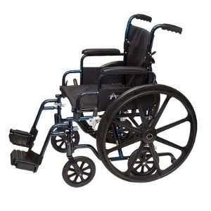 The Transformer Wheelchair Seat Width 16