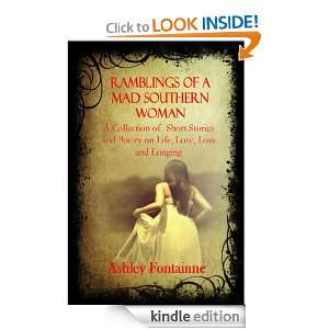 Ramblings of a Mad Southern Woman (A Collection of Short Stories and