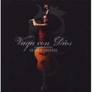 Vaya Con Dios Antonio Andrade Music