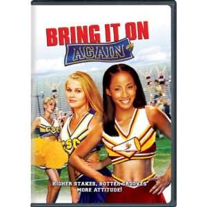 Bring It On Again: Anne Judson Yager, Bree Turner, Kevin