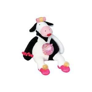 Manhattan Toy Tiptoes Touche Gladys (Cow)  Toys & Games