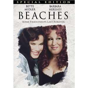 Beaches (Special Edition): Bette Midler, Barbara Hershey