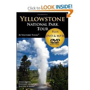 National Park Tour Guide Plus DVD & s Your personal tour guide