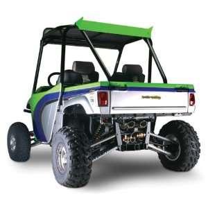 RHINO 660 04 07 DUAL CS M 7 AL: Automotive