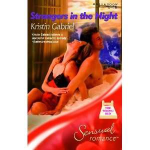 Strangers in the Night (Sensual Romance) (9780263844115