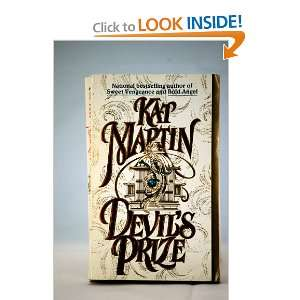 Devils Prize Kat Martin Books
