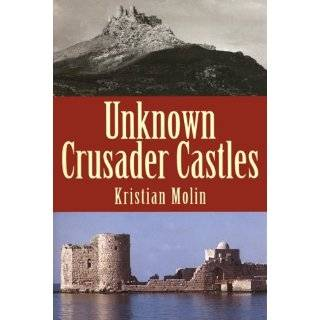 Crusader Castles and Modern Histories (9780521860833
