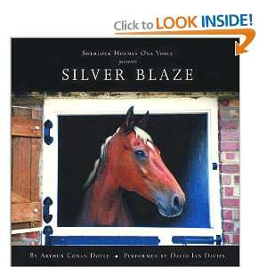 Silver Blaze and over one million other books are available for