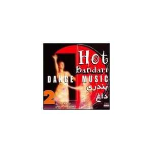 Hot Bandari Dance Music 2: Music