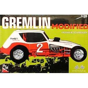 Gremlin Modified Frankie Schneider Dirt Track Racers Toys & Games