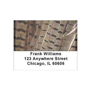 Totally Plucked Address Labels Office Products