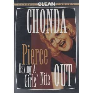 Having a Girls Nite Out: Chonda Pierce, Stan Moore, Stam