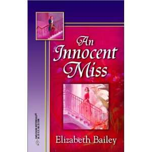An Innocent Miss (The Steepwood Scandal, Book 2