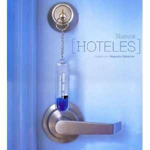 Nuevos Hoteles (Spanish Edition) (9788489978652