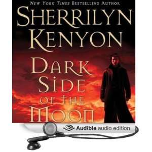 Dark Side of the Moon Dark Hunter, Book 9 (Audible Audio