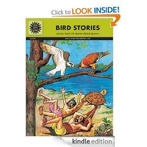 Jataka Tales   Bird Stories: Anant Pai:  Kindle Store