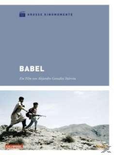 Filme: Große Kinomomente: Babel von Alejandro G. Inarritu, Brad Pitt