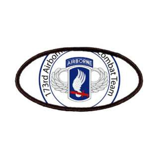 CafePress > Patches > 173rd Airborne Patches