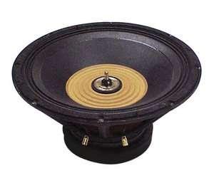 Cerwin Vega Stroker 18D2 Car Speaker