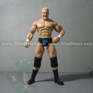 Wholesale WWE Mr Kennedy Wrestling Fighting Action Figure Doll