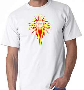 Narcotics Anonymous   NA Burning Desire FlamesT Shirt