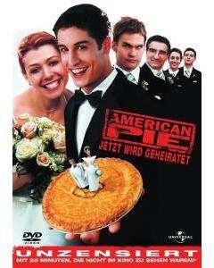 Filme: American Pie 3   Jetzt wird geheiratet! von Adam Herz von