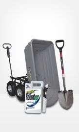 Garden: Lawn Care, Garden Tools, Outdoor Power Equipment at