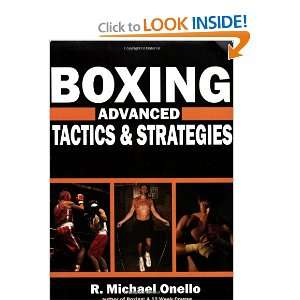 boxing advanced tactics and strategies and over one million other