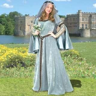Medieval Clothing on Pinterest | Medieval Dress, Renaissance