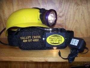 Valley Creek 12 Volt Belt Light/Coon Hunting Lights