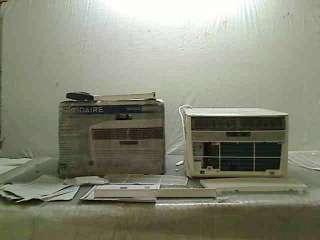 FRA065AT7 6000 BTU Mini Compact Window Air Conditioner
