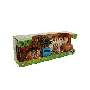 Animal Planet *Best Friend Pets Cats* Playset Toys