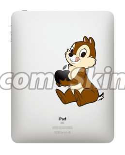 Apple iPad Decal Laptop Tablet Sticker Humor Vinyl Skin