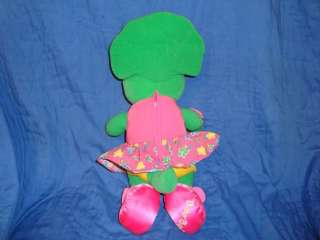 be sure and have a look at my other barney toys combined shipping